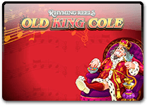 Rhyming Reels: Old King Cole